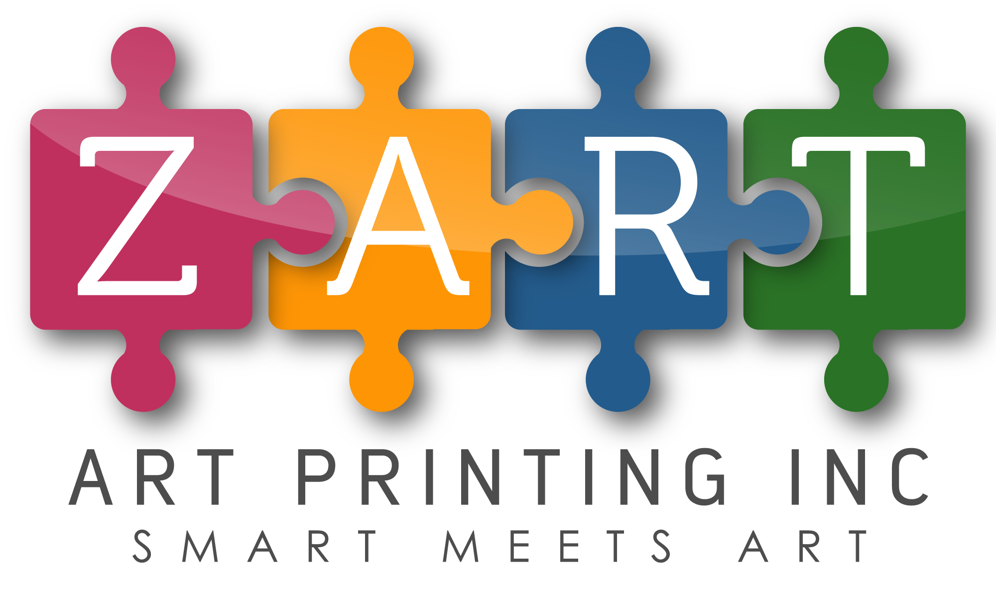 Zart Art Printing, Inc.