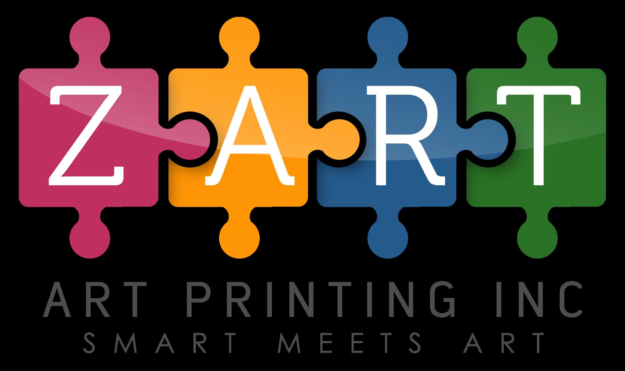 Zart Art Printing, Inc.